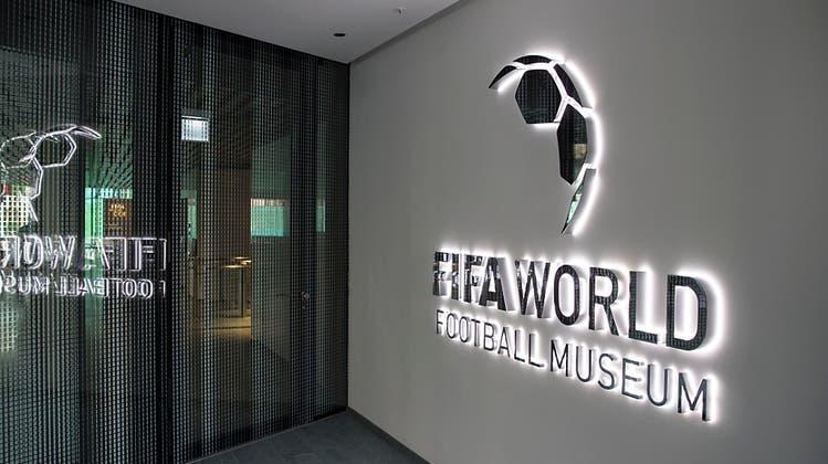 Neuer Direktor: Messe-Profi Fazzone übernimmt Leitung des FIFA-Museums