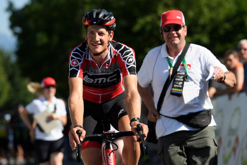 Tour de Suisse, 2. Etappe, 11.06