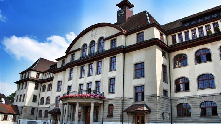 Pensionierungen: Diese Lehrer sagen der Schule Aarau ade