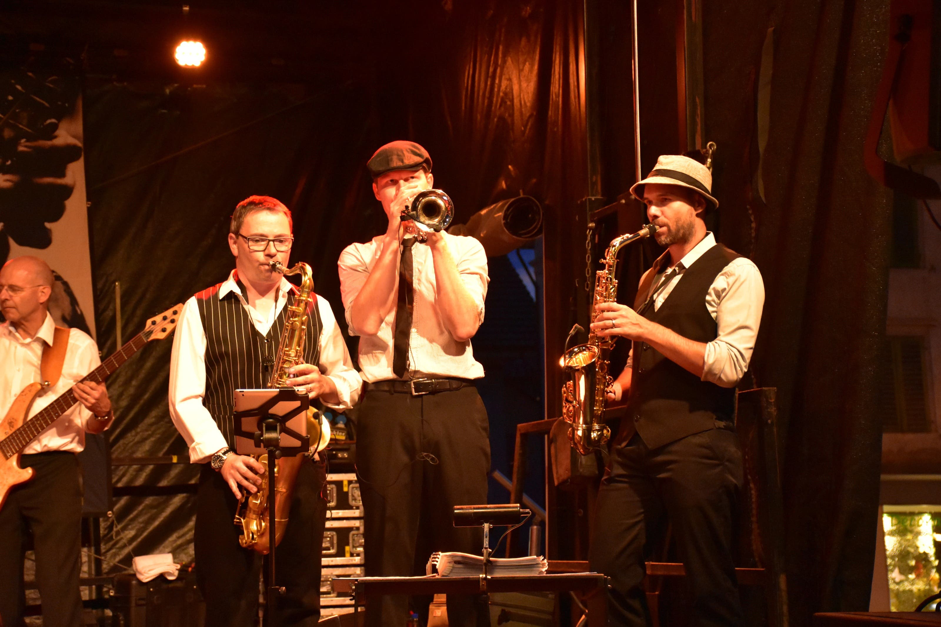 Jazz Night in Wohlen (15)