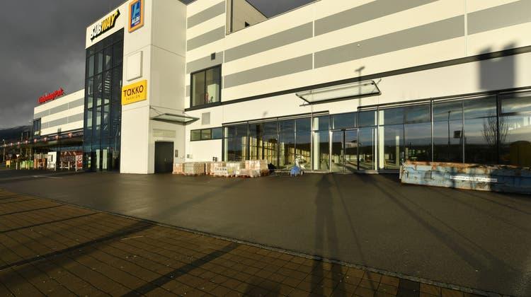 Shopping-Center Lindenhag Park: Wo der Dosenbach floppt und der Aldi toppt