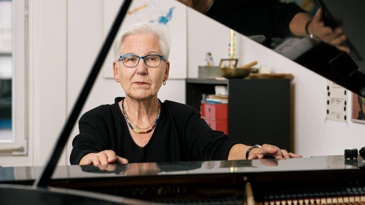 Zürcher Kulturpreis geht an Jazzpianistin Irène Schweizer