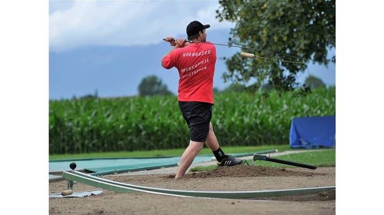 Zwei von drei Solothurner Teams siegen