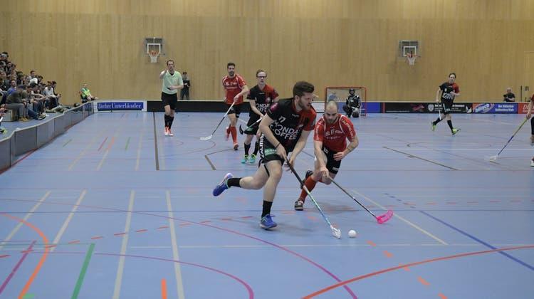 9:5 gegen Bülach: Limmattal spielt jetzt um den Aufstieg in die NLB