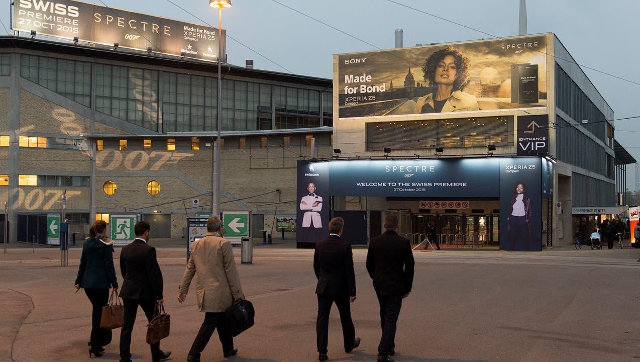 Mehr Besucher und Gewinn: Hallenstadion bleibt Nummer eins unter den Arenen