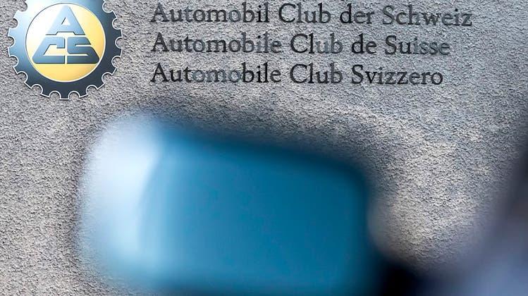 Andreas Dürr soll Urs Schweizer als Basler ACS-Präsident ablösen