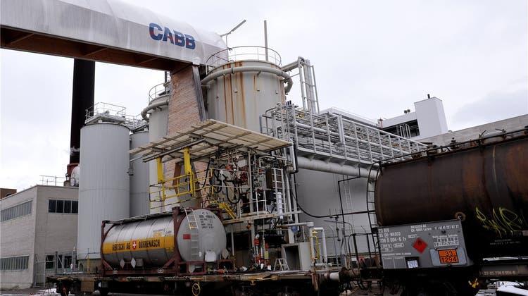 Pannenfirma Cabb will weiter in Sicherheit am Standort Pratteln investieren