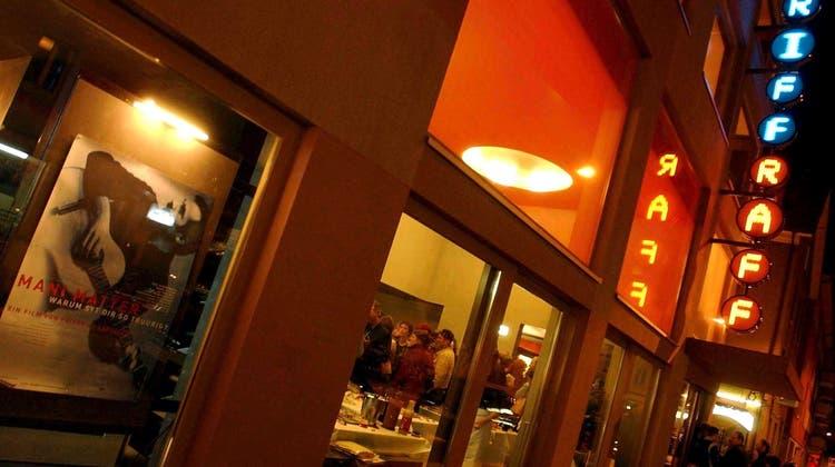 Zürich hat die höchste Dichte an Kinosälen – den Machern des Filmfestivals kommt der Boom gelegen