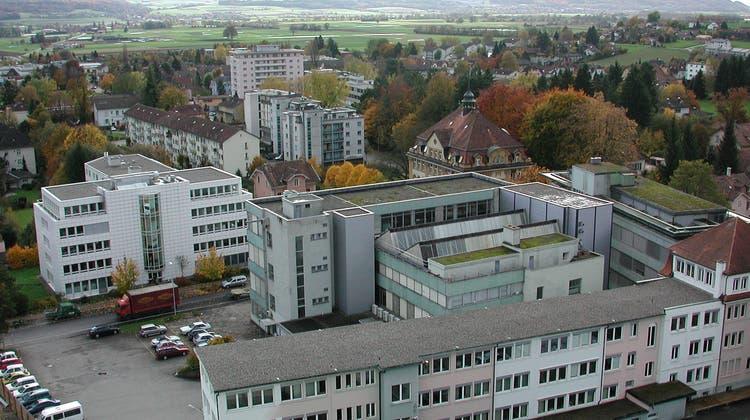 Stadt plant Gewerbepark an der Lengnaustrasse