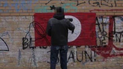 """Von """"Hail Hitler"""" bis """"Neonazi-Freundin"""": Aargau bei Rassismus-Fällen auf Rang 3"""