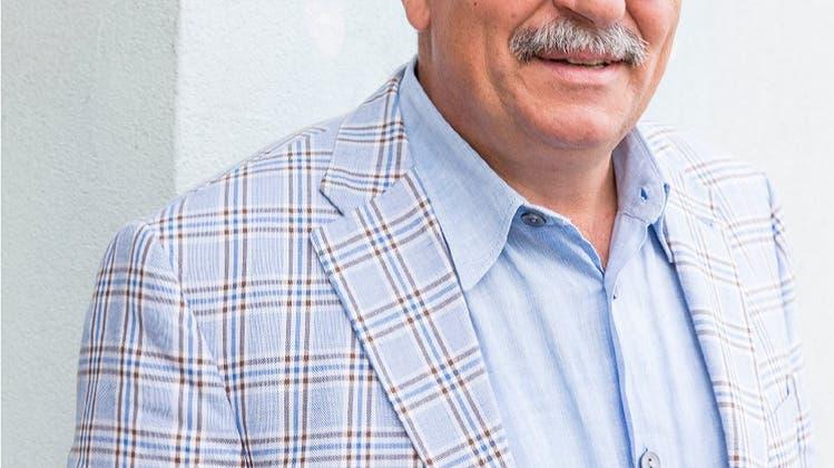 Michael Schmieder: «Ich zweifle daran, dass wir Menschen mit Demenz inkludieren können»