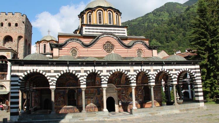 Bulgarien - die Perle des Balkan (Foto-Vortrag der Museumsgesellschaft Olten)