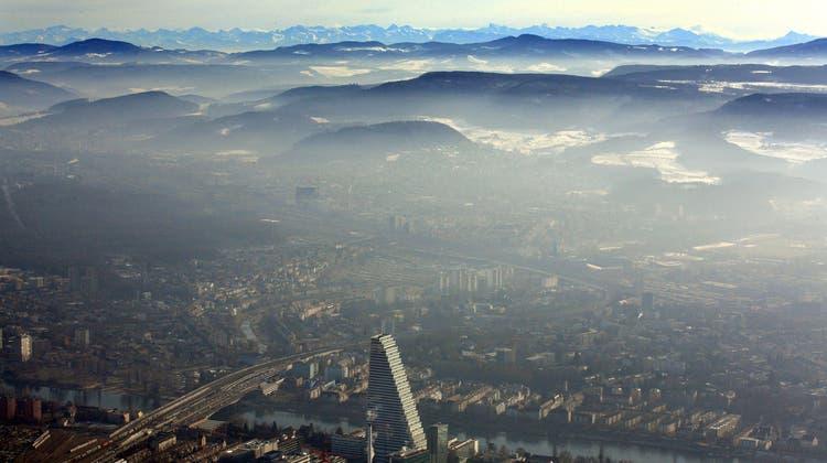 Nach Annahme der Mieter-Initiativen: Jetzt droht Basel der Verdichtungsstopp