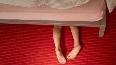 Bleibt Pädophilie unentdeckt, steigt die Gefahr für Übergriffe