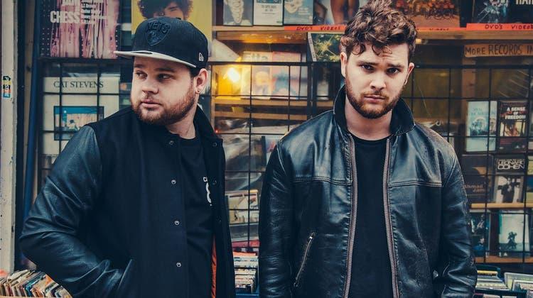 Royal Blood: Dieses Duo ist der Retter des britischen Rock