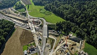 Die Schweizer Strassen verlottern – jetzt wirds richtig teuer