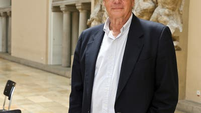 Philosophie-Professor: «Warum sollte sich die Minderheit der Mehrheit fügen?»