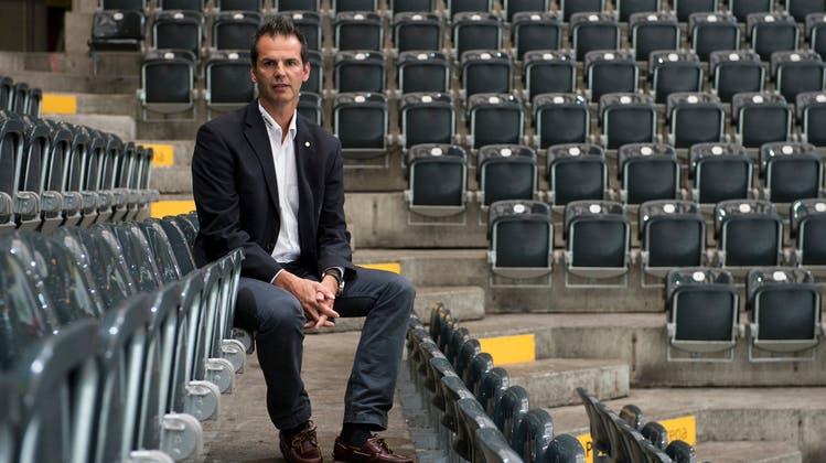 Sven Leuenberger kommt – es gibt bei den ZSC Lions doch noch eine Leistungskultur