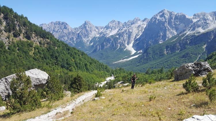Zeitreise zu den verwunschenen Bergen: Die Reisereportage aus Albanien