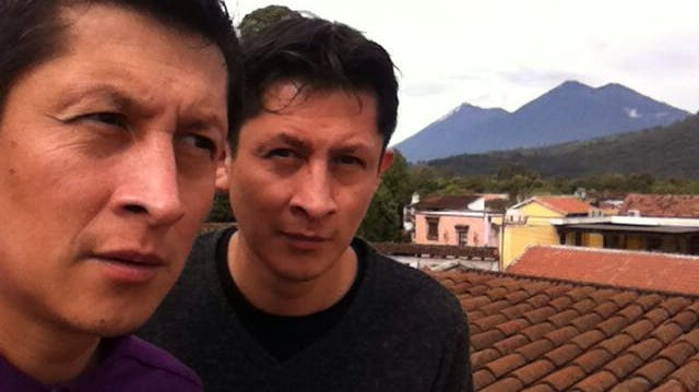 Brugger Zwillinge von Vulkan überrascht: «Arme und Beine fallen ab und sind wie Beton»