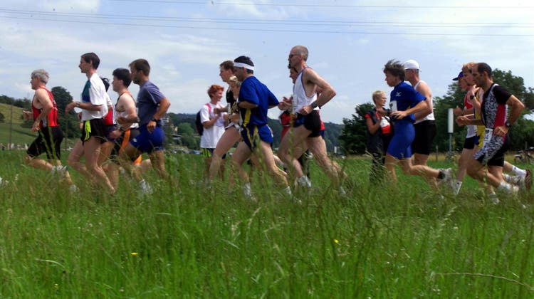 3. Städtlilauf in Wangen an der Aare: 800 Läufer werden erwartet
