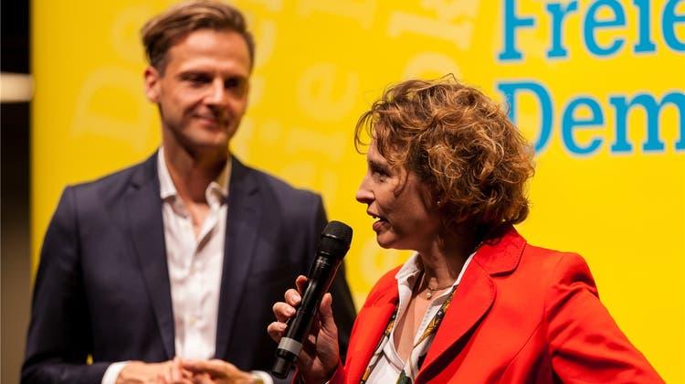 Vor vier Jahren am Boden, jetzt ist die FDP zurück – wie gelang die Auferstehung?