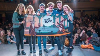 «Eine riesige Chance»: Solothurner Rapper darf am Gurtenfestival auftreten