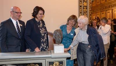 Vor 50 Jahren: Basler Grossrätinnen feiern ihren Einzug ins Parlament