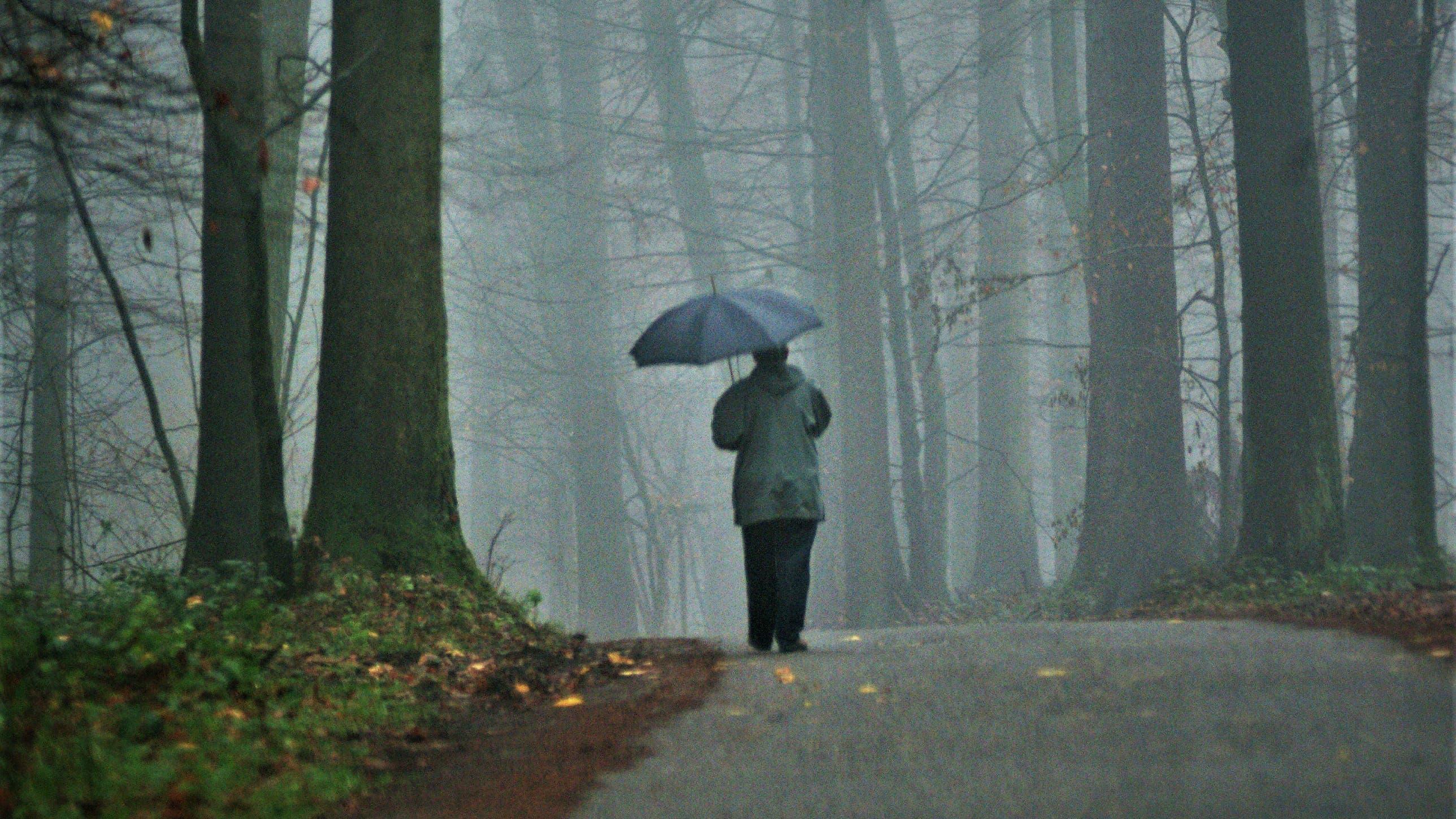 Winterdepressionen betreffen 3 bis 9 % der Bevölkerung. Die Krankheit ist mithilfe von Licht gut behandelbar.