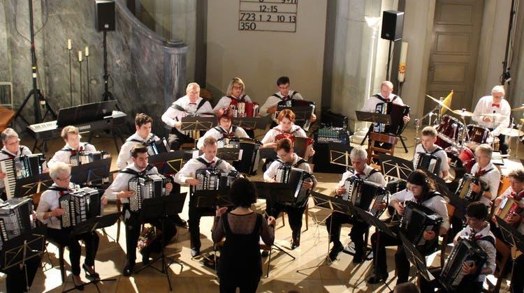 Uraufführung von «Soleure» am Kirchenkonzert des HOS vom 14. Mai 2017