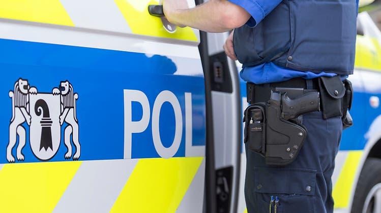 Polizisten gefordert: Nach Vandalenakten und Einbruchsserie werden Riehener Politiker aktiv