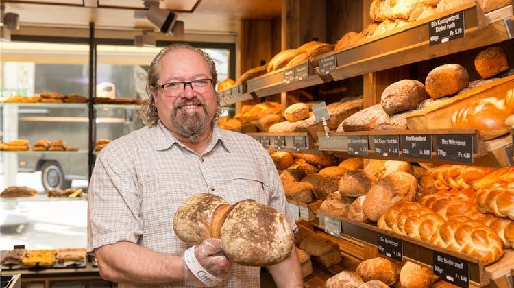 Pionierarbeit: Das Rüebliland Aargau will mehr eigene Bio-Bauern
