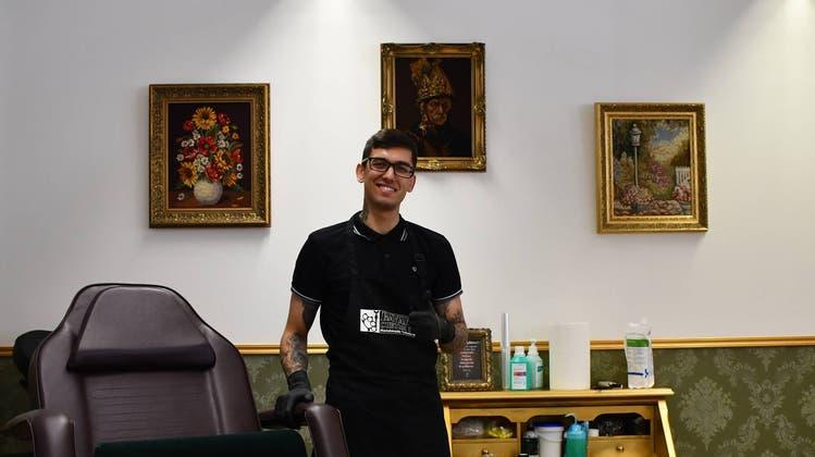 Neueröffnung: dieser Tätowierer verwandelt Horror-Tattoos in Kunstwerke