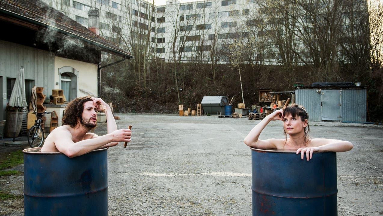 ‹Der Bestatter›, ‹Wilder› und ‹Seitentriebe›: Wird die Schweiz zum Serienland?