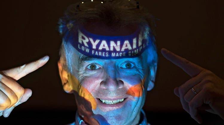 Ryanair will Gratisflüge anbieten - ist ihr Chef Michael O'Leary verrückt geworden?