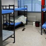 Asylheime im Kanton Aargau: So spart die Regierung bei der Sicherheit