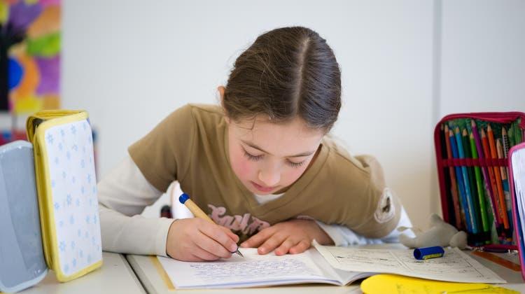 Sek B, E, oder P? Wenn Eltern nicht zufrieden sind, gibt's neu die Kontrollprüfung