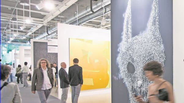 Trotz Kunst-Hype: Galerien können sich Messestand an der Art Basel nicht mehr leisten