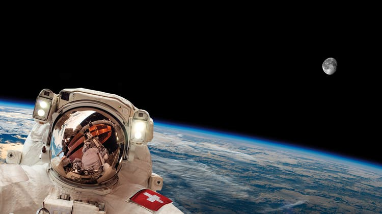2019: Liftoff to Space in Basel