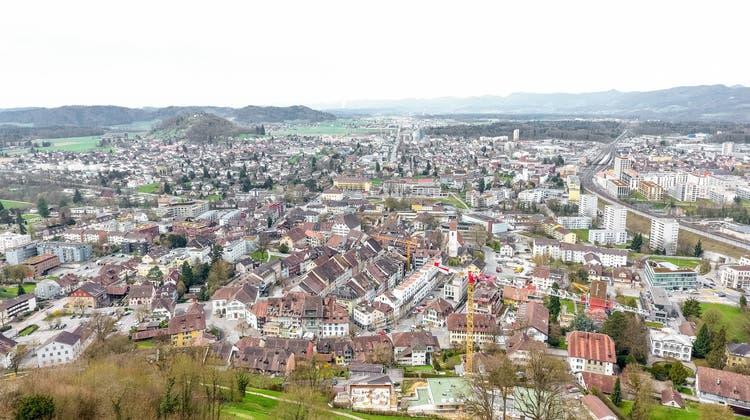 1396 neue Bewohner in einem Jahr: Was Zuzüger an Lenzburg sexy finden