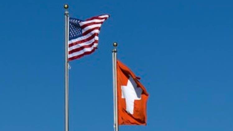 Regierung lehnt Amtshilfe im Zollbereich mit den USA ab