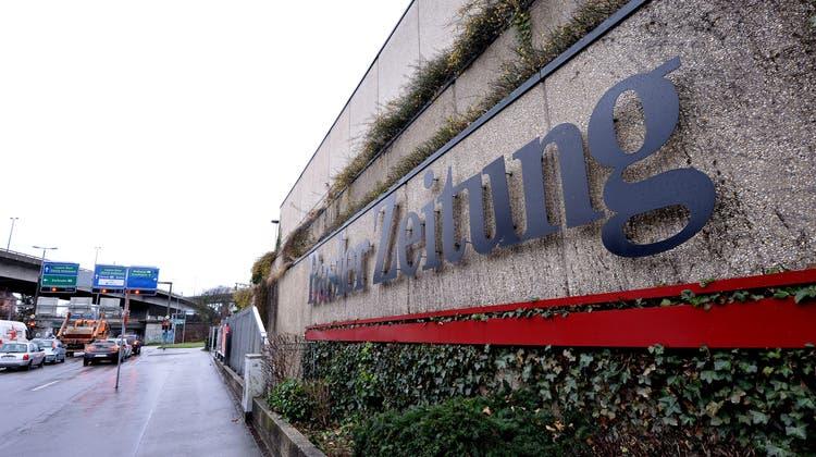 Neue Druckerei in Konkurs – Rechtsstreit mit «Basler Zeitung» droht