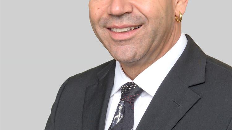 Gemeindepräsident Roger P. Hänggi tritt per sofort zurück