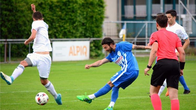 Oltens vierter Nuller in Serie – nur Wangen macht am 23. Spieltag etwas gegen den Abstieg