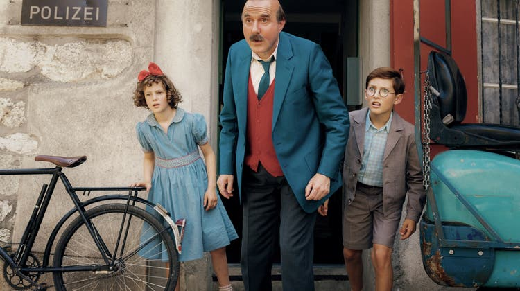 Der Trailer zum «Papa Moll»-Film ist da – Kinostart kurz vor Weihnachten