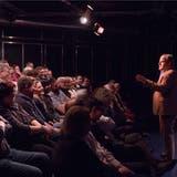 Starkes Soloprogramm: Mike Müller begeistert als Gemeindepräsident
