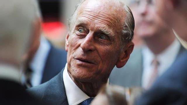 Prinz Philip: Für seine Elizabeth gab er den deutschen Pass und einen Prinzen-Titel ab
