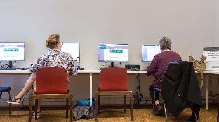 Das Internetcafé ist tot. Fast – zu Besuch in einem Relikt der Neunzigerjahre