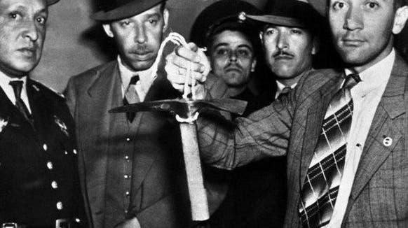 Eispickel, Regenschirm und Polonium: 10 ungewöhnliche Geheimdienst-Attentate