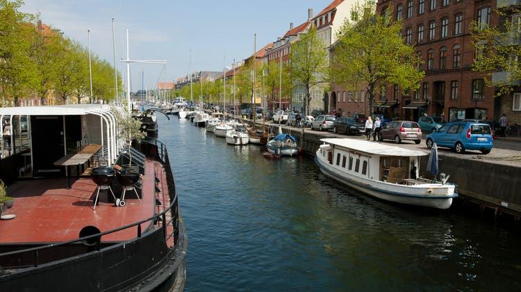 Wessels Dänemark-Reisli steht im Mai an